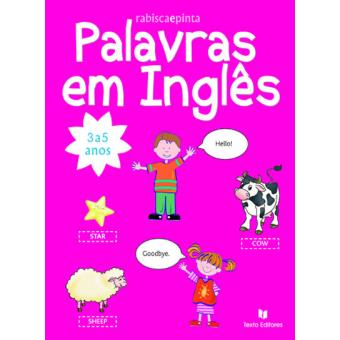 palavras em inglês vários vários compra livros na fnac pt