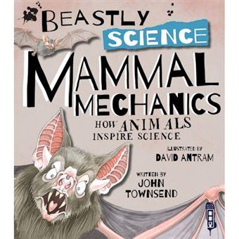 Beastly science: mammal mechanics