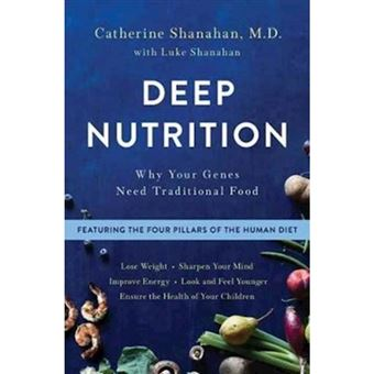 Deep Nutrition Ebook