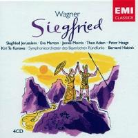 Wagner   Siegfried (4CD)