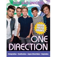 One Direction: Eles São Únicos!