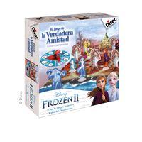 Frozen II - Diset