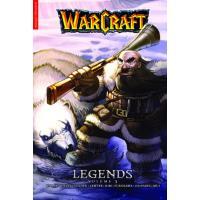 Warcraft Legends Vol 3