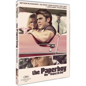 The Paperboy - Um Rapaz do Sul