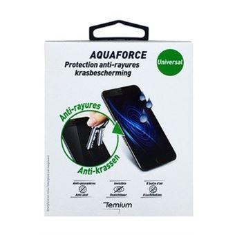 Protector de Ecrã Liquido Temium Aquaforce Anti-Riscos