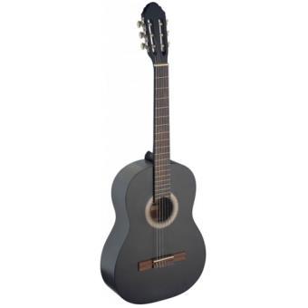 Guitarra Clássica C440 Mate Black Stagg
