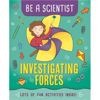Be a scientist: investigating force