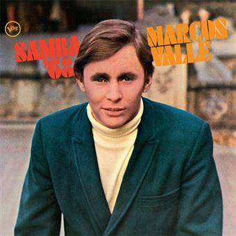 Samba '68 - LP 180g Vinil 12''