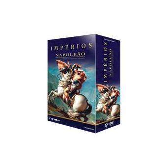 Colecção Impérios: Napoleão
