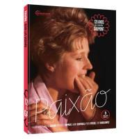 Paixão (Livro + DVD Inéditos)