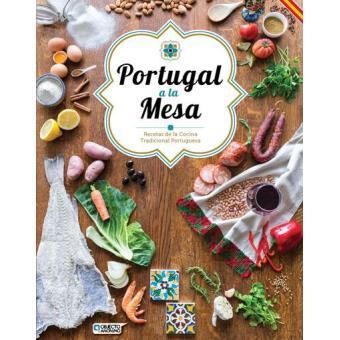 Portugal a la Mesa