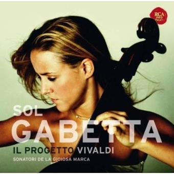 Il Progetto Vivaldi (180g) (2LP)
