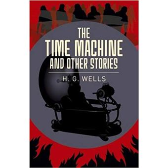 Time Machine and Other Stories