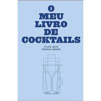 O Meu Livro de Cocktails