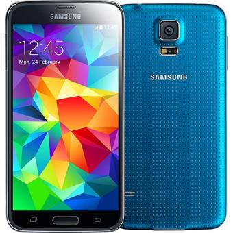 Samsung Galaxy S5 - G900F (Blue)