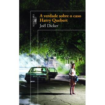A verdade sobre o caso Harry Quebert