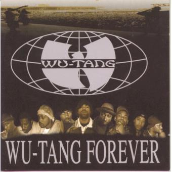 Wu-Tang Forever (4LP)