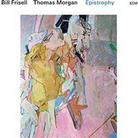 Epistrophy - CD