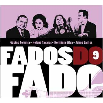 Fados do Fado Vol. 9