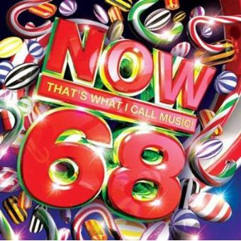 Now That's What I Call Music! 68  (2CD)