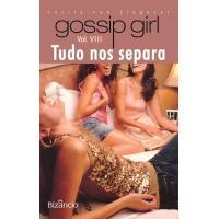 Gossip Girl Vol 8
