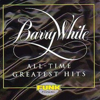 All-Time Greatest Hits - CD