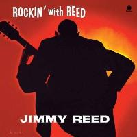 Rockin' With Reed (LP)