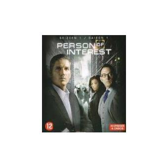 Person of Interest - Season 1