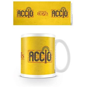 Fantastic Beasts and Where to Find Them - Caneca Accio