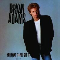 You Want It, You Got It - CD