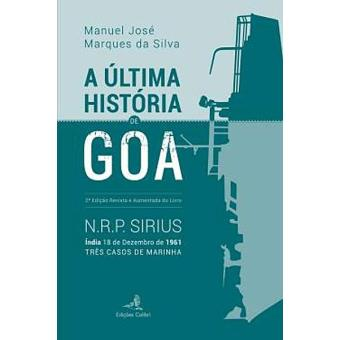 A Última História de Goa