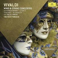 Vivaldi | Wind & String Concertos