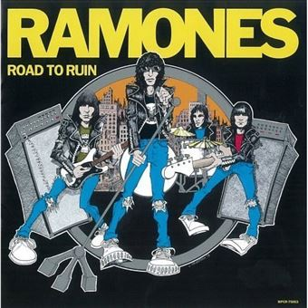 Road to Ruin - LP