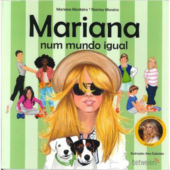 Mariana num Mundo Igual