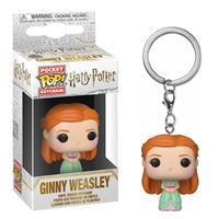 Porta-Chaves Funko Pop! Harry Potter: Ginny Weasley