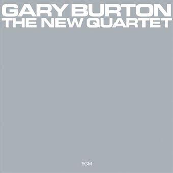 The New Quartet - CD