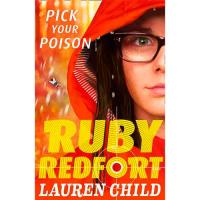 The Ruby Redfort Series -  Book 5: Pick Your Poison