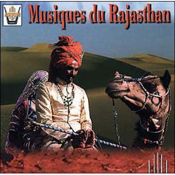 Music Of Rajasthan