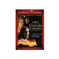 1492: Cristovão Colombo
