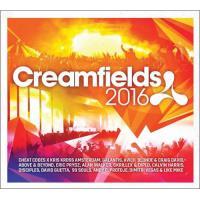Creamfields 2016 (3CD)