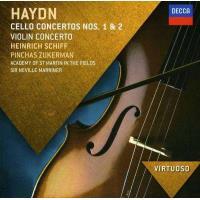 Haydn | Cello Concertos No.1 & 2 & Violin Concerto