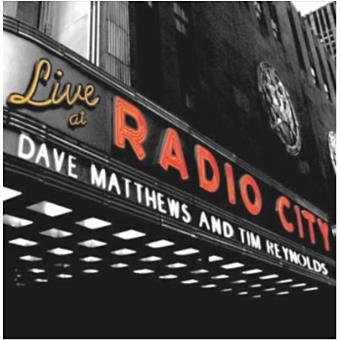Live At Radio City (2CD)