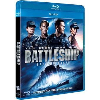 Battleship - Batalha Naval