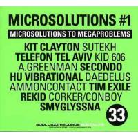 Microsolutions To Megaproblems No. 1