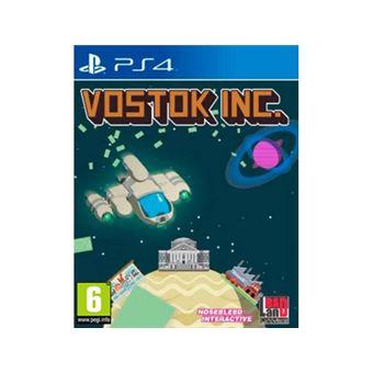 VOSTOK INC - HOSTILE PS4