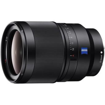 Objetiva Sony Distagon T* FE 35mm f/1.4 ZA