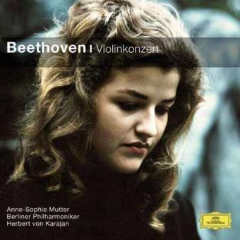 Violinkonzert D-dur Op.61