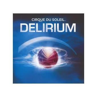 BSO Delirium