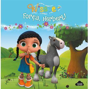 Wissper: Força, Herbert!