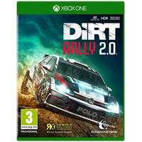 Dirt Rally 2.0 - Day One Edition - Xbox One